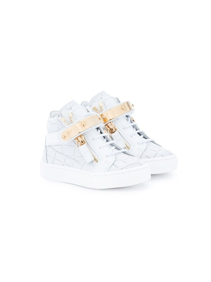 vette Giuseppe Junior 'Nicki' High-Top-Sneakers (Overige kleuren)