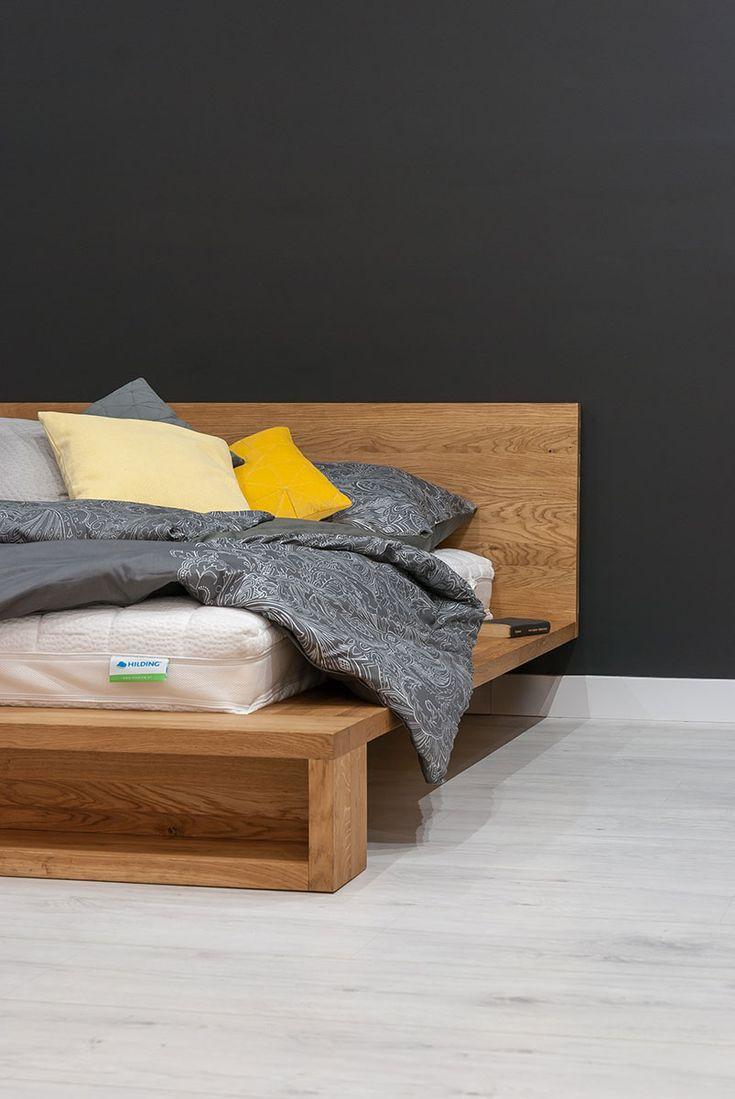 Łóżko COMMAND DANZZ Łóżka i Sypialnia