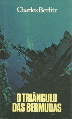 Charles Berlitz, O Triângulo Das Bermudas, Círculo Do Livro :: Aqui No Megaleitores Você Encontra Tudo Em Livros No Gênero Arqueologia