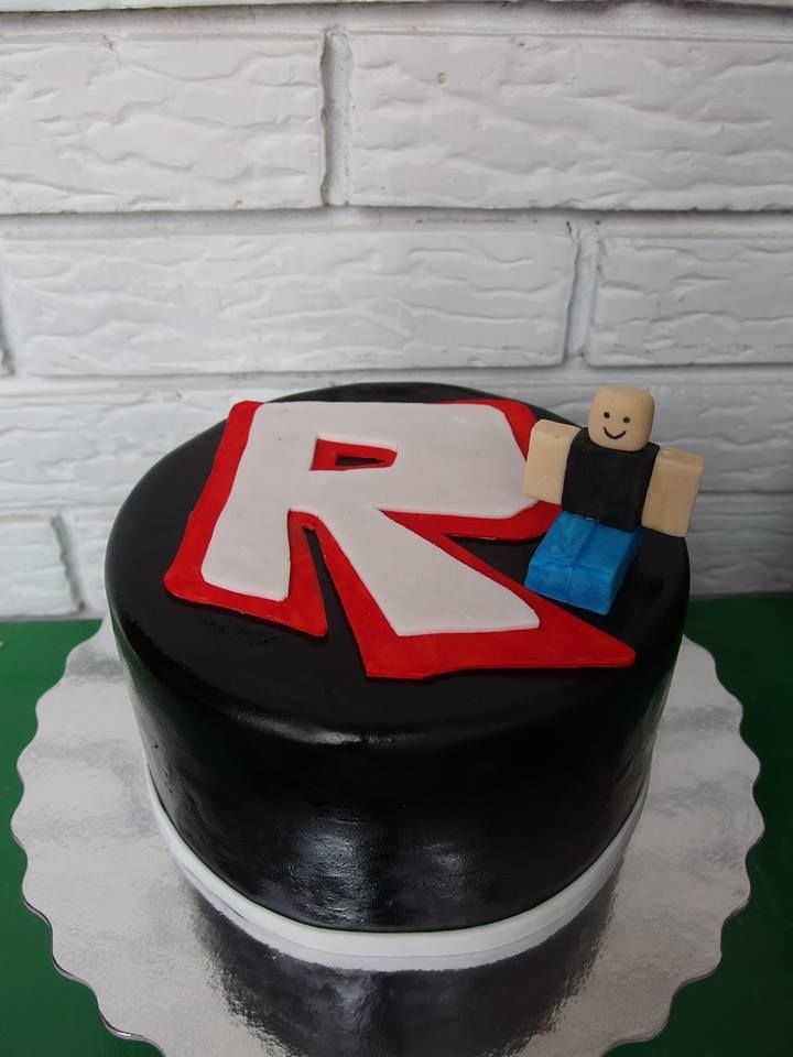 11 Best Roblox Birthday Party Images On Pinterest Roblox
