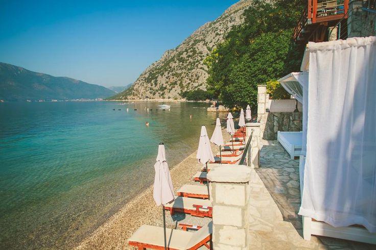 Montenegro Hotel Casa del Mare - Amfora , Kotor,