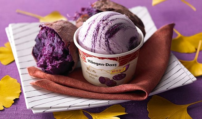 40 Haagen Dazs flavors only sold in Japan!! | tsunagu Japan