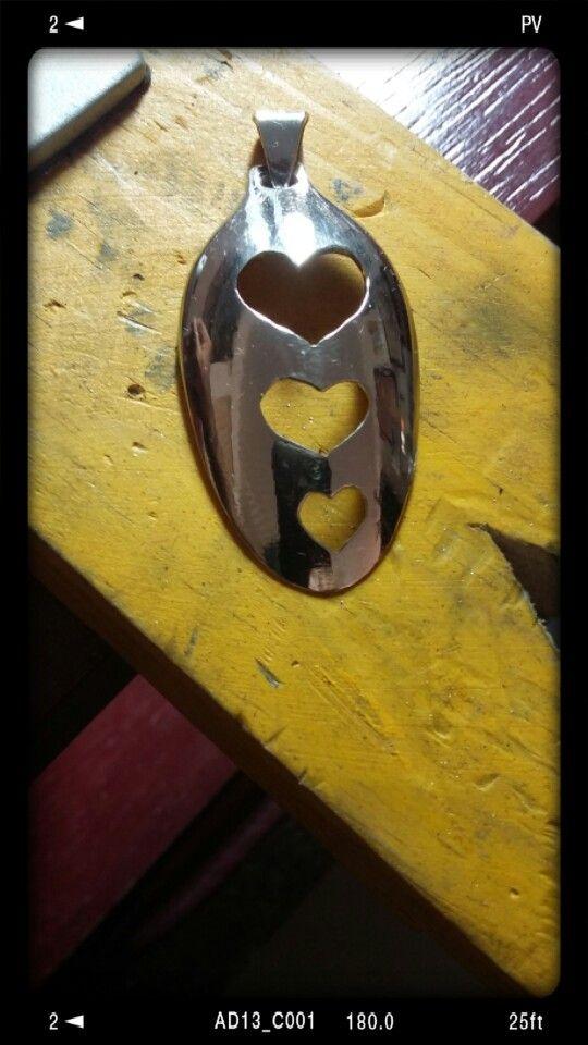 La cuchara de la abuela Spoon Art...