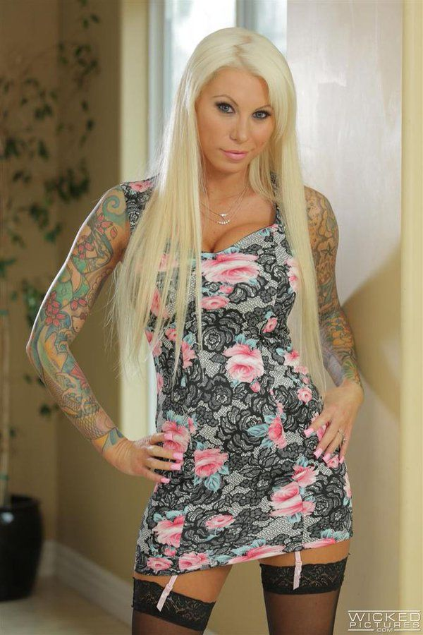Lolly Ink nude