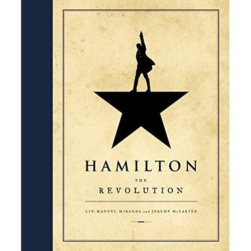 Winner of the 2016 Pulitzer Prize for Drama and Eleven Tony Awards, including Best MusicalLin-Manuel Miranda's groundbreaking musical Ham...