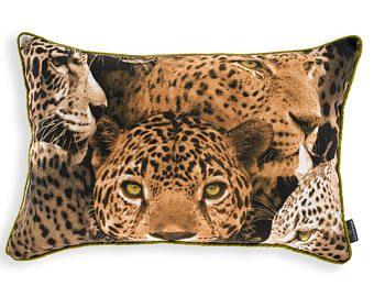 Leopard High Quality  Pillowcase -    Edit Listing  - Etsy