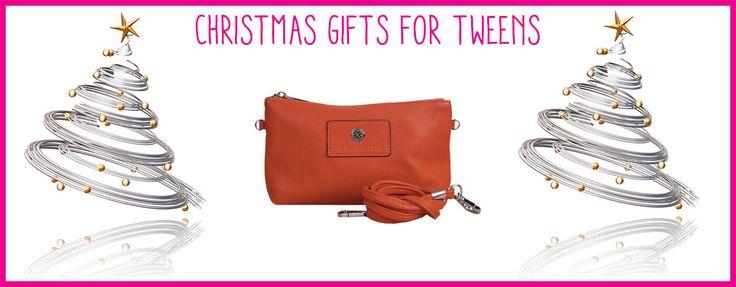 Tween girls Christmas gift ideas