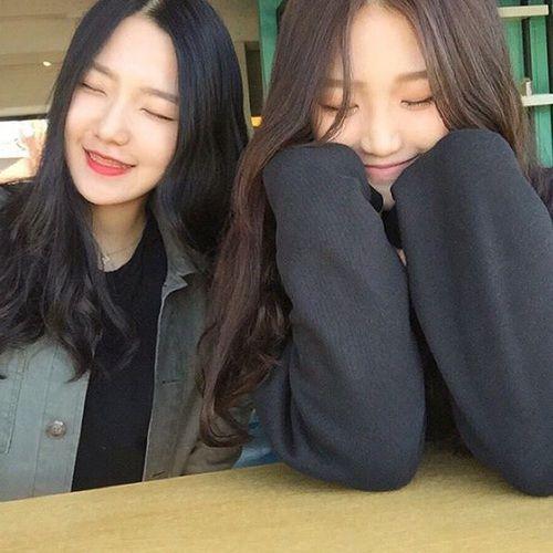 54 Best Lesbian Asian Images On Pinterest  Korean Couple -2720