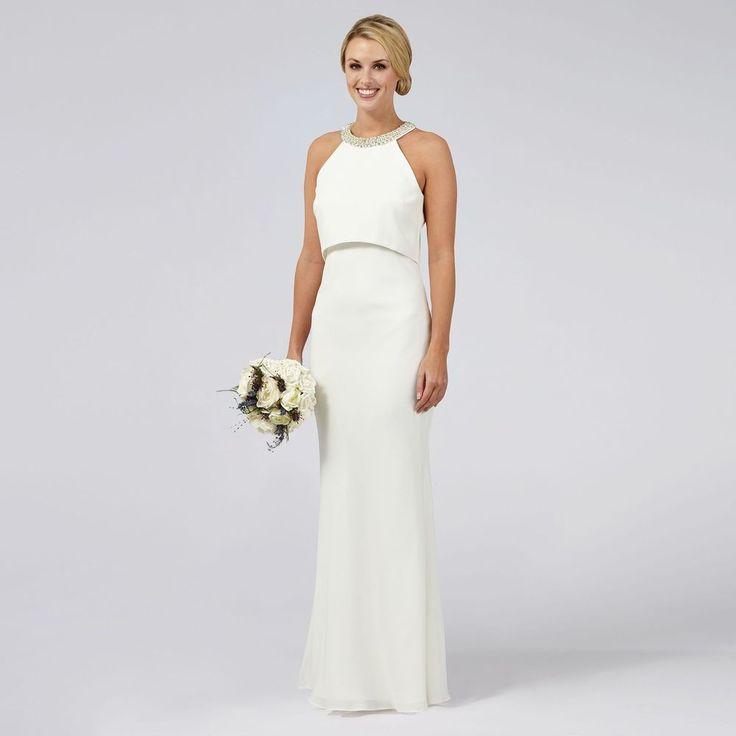 White evening dresses debenhams voucher