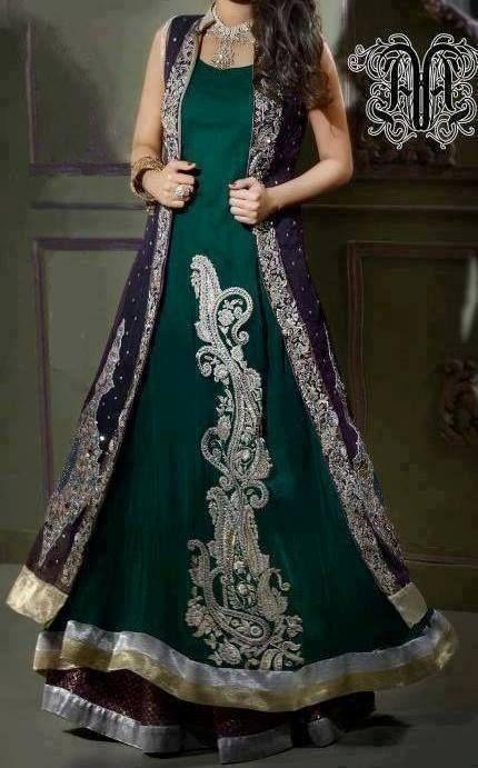 Pakistani Fashion,#Pakistani dress