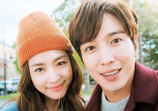 The Package - Jung Yong-Hwa - korean drama - watch online