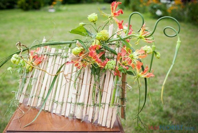 Gregor Lersch Floral Design   Gregor Lersch Design Works   Art floral & Ikébana