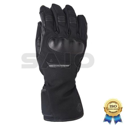 100% Genuine Authentic Royal Enfield Clothing Gloves Pair - Size S M L XL 2XL