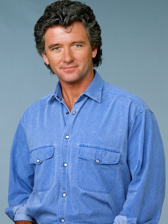 Patrick Duffy-big crush on him during the heyday of Dallas! He still looks great on the new Dallas!