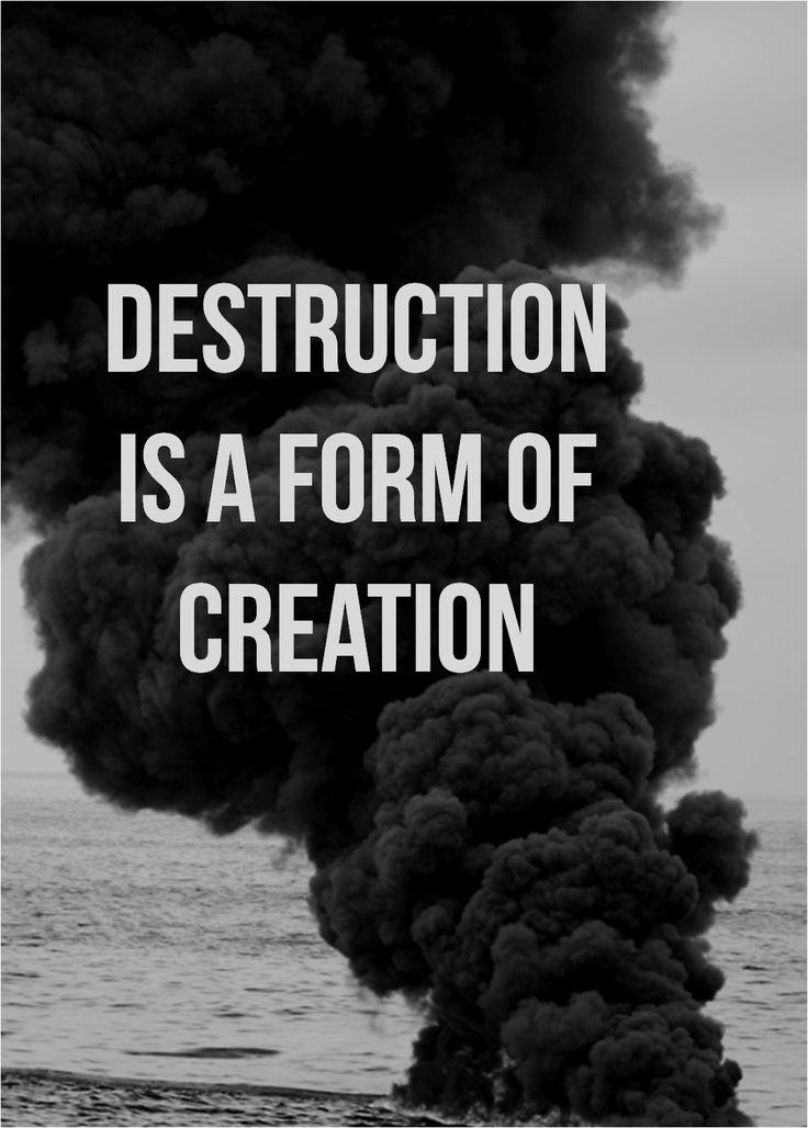Creative Destruction (Economics)