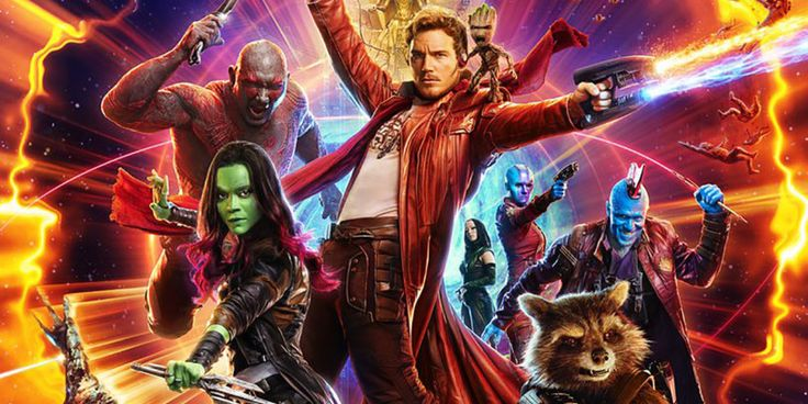 Guardians of the Galaxy Vol. 2 is a 2017 American superhero film based on the Marvel Comics superhero team Guardians of the Galaxy, produced by Marvel Studios and distributed by Walt Disney Studios Motion Pictures. It is the sequel to 2014's Guardians of the Galaxy and the fifteenth film in the Marvel Cinematic Universe.  Hollywood Movies Hindi Dubbed HD
