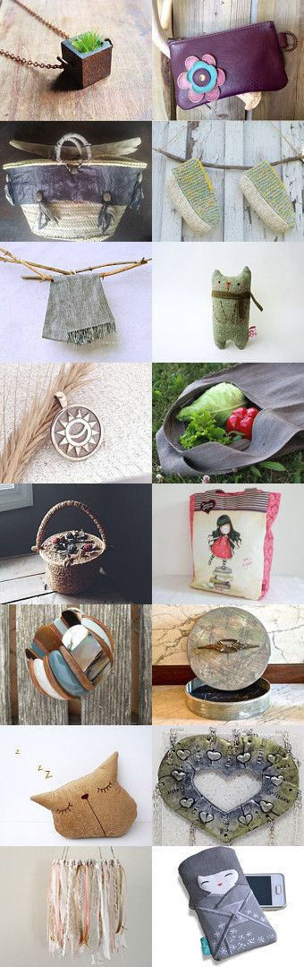 My Favorites ETSY Things