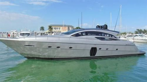 Excel the Yacht Sailing Art On The Waters Of Miami