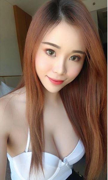 Redhair Asian Woman Ahnee18 Woman From Malaysia Asian Babes Asianbeauties Beauty Asian Babes Asiangirls Malaysia Frau Woman Girlrocks