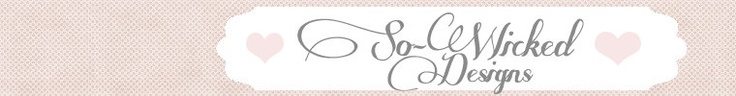 so wicked designs by Amanda Adams by sowickeddesigns on Etsy