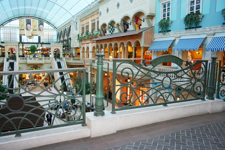 17 Best images about Shopping Mall design on Pinterest ...