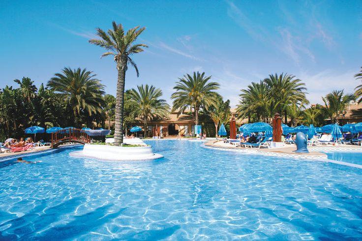 maspalomas gran canaria   ... Suites & Villas - Maspalomas - Gran Canaria - Canarische Eilanden