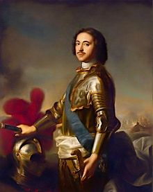 Peter the Great. Described as handsome and of unusual physical strength, Peter was literally head and shoulders above his contemporaries both in Russia and Europe. Unlike all earlier Russian tsars, he didn't shy away from hard physical labor and enjoyed a simple lifestyle.
