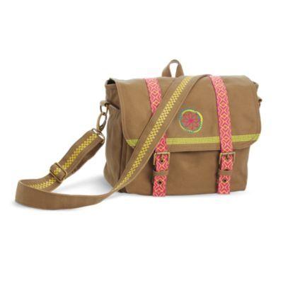 Lea Clark's Messenger Bag for Girls | leaworld | American Girl