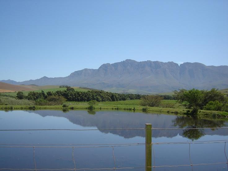 Swellendam, Western Cape, ZA