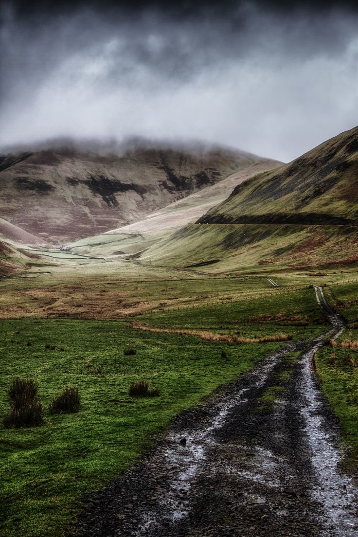 Dumfries and Galloway, Scotland
