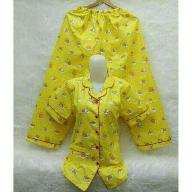 Temukan dan dapatkan Kaos wanita / tk piyama CP Fit L Besar / stelan baju tidur hanya Rp 120.000 di Shopee sekarang juga! http://shopee.co.id/ssfashionkaos/391932860 #ShopeeID