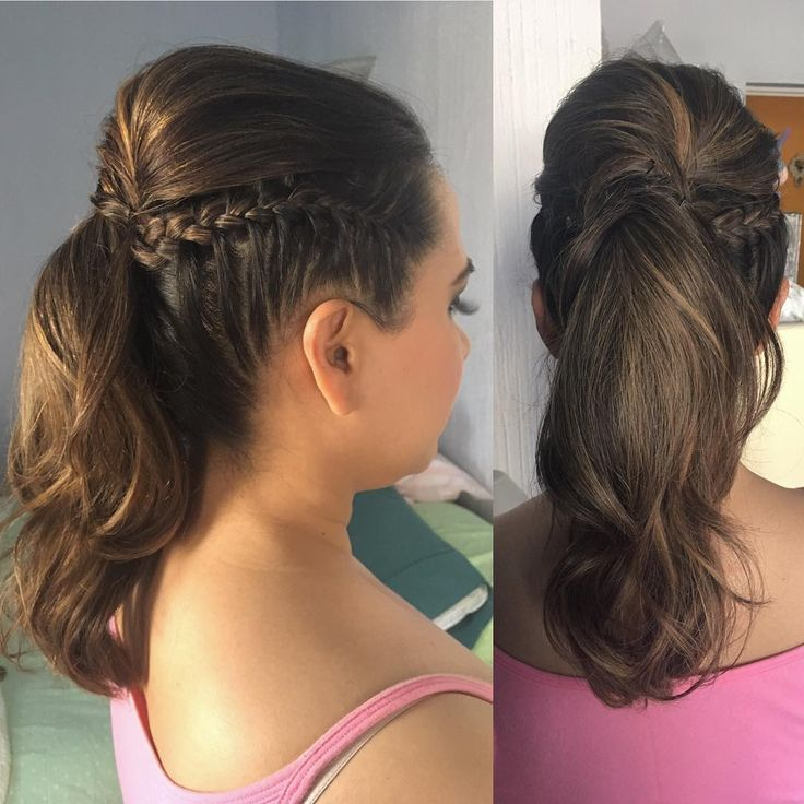 Hair Style �� #hair #myjobmylove  #stylehair #recogidos #ondas #bride #peinados http://gelinshop.com/ipost/1524772620195690961/?code=BUpFJ6WAXnR