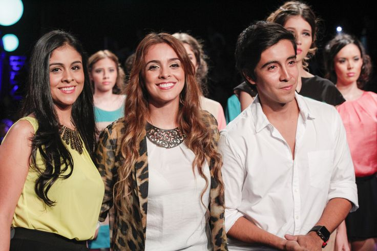 Pasarela Siuk Corazón de la Moda Bucaramanga Fotografía: Mauricio Pinzón