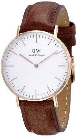 Reloj Daniel Wellington modelo 0507DW - Información http://blgs.co/NNiSKx