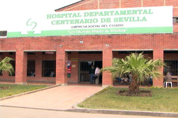HOSPITAL DEPARTAMENTAL EMPRESA PUBLICA