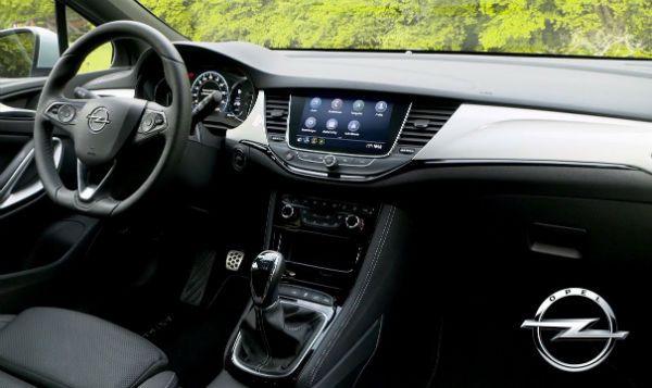 2020 Vauxhall Astra Interior In 2020 Vauxhall Opel Vauxhall Motors