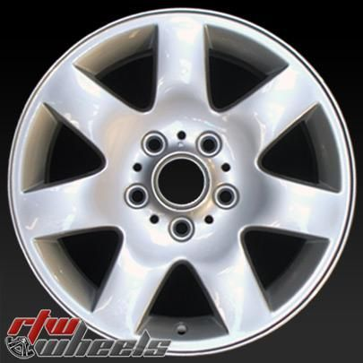 "Nice BMW 2017: 16"" BMW 3 Series oem wheels for sale 1999-2005 Silver rims 59289 Car24 - World Bayers Check more at http://car24.top/2017/2017/07/12/bmw-2017-16-bmw-3-series-oem-wheels-for-sale-1999-2005-silver-rims-59289-car24-world-bayers/"