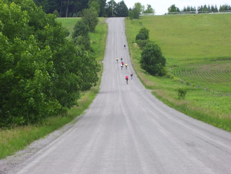 Northumberland, #Ontario has cycling routes stretching from every corner of the county. Try one of our Top 5 #cycling routes that will guide you through rolling hills and a proliferation of quiet, undulating paved country roads.  http://www.northumberlandtourism.com/en/outdoor-adventure/Top-5-Cycling-Routes.asp