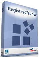 Abelssoft Registry Cleaner 2018 v3.01  Abelssoft Registry Cleaner is a windows system registry utility that has been designed to help you regain any lost performance on your computer by scanning your systems registry for any unnecessary data and then cleaning your system's registry of any residual entries that maybe clogging up your computer and slowing down its performance.  Key Features include:  Makes Windows more responsive.  Speeds up your PC.  Cleans your Registry.  SmartClean…