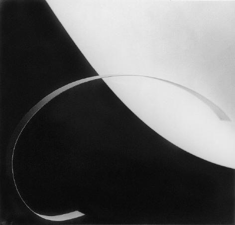 Jaroslav Rössler Bez názvu / Untitled fotografie / photograph SJV 20, 19,9 x 20,3 cm, 1924 JAROSLAV RÖSSLER - Abstract Photography - 1923-1978