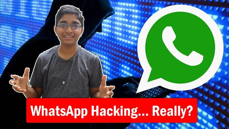 The reality of Hacking WhatsApp account, Revealed! Hacks