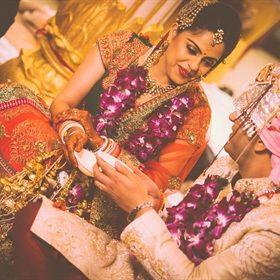 Look beautiful on ur big day. Hire the best wedding photographer on flatpebble.com  #flatpebble #Brides #photography #weddings #love #candid  Pic Credits - Virender Sekhon