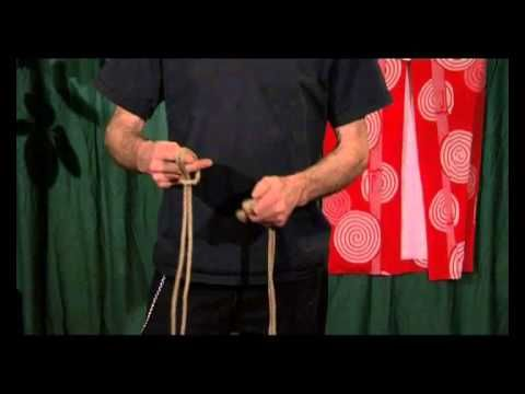 Rope care Youtube