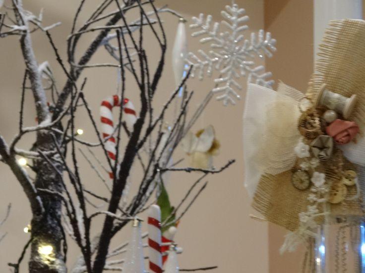 Το Χριστουγεννιάτικο δέντρο μας!!!