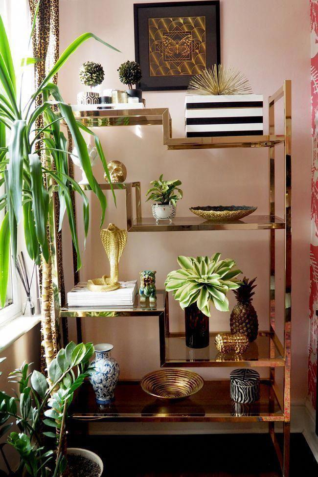 Glass Shelf Kitchen Cabinet #GlassShelvesInShower Product ID:3666610209 #GlassSh…   – Glass Shelves Unit