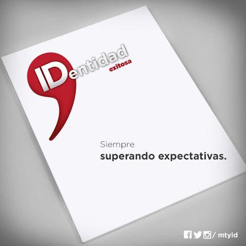 #IDentidad + #IDeas = Éxito