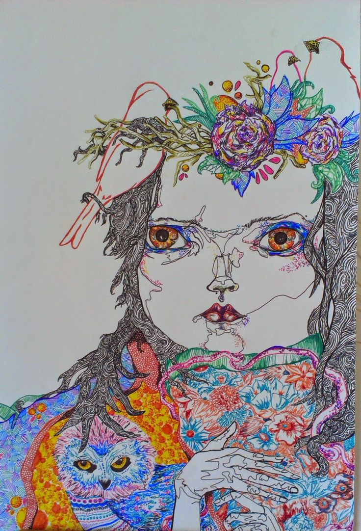 Kathy Sullivan - http://gapartworks.blogspot.com.au/p/childrens-work.html