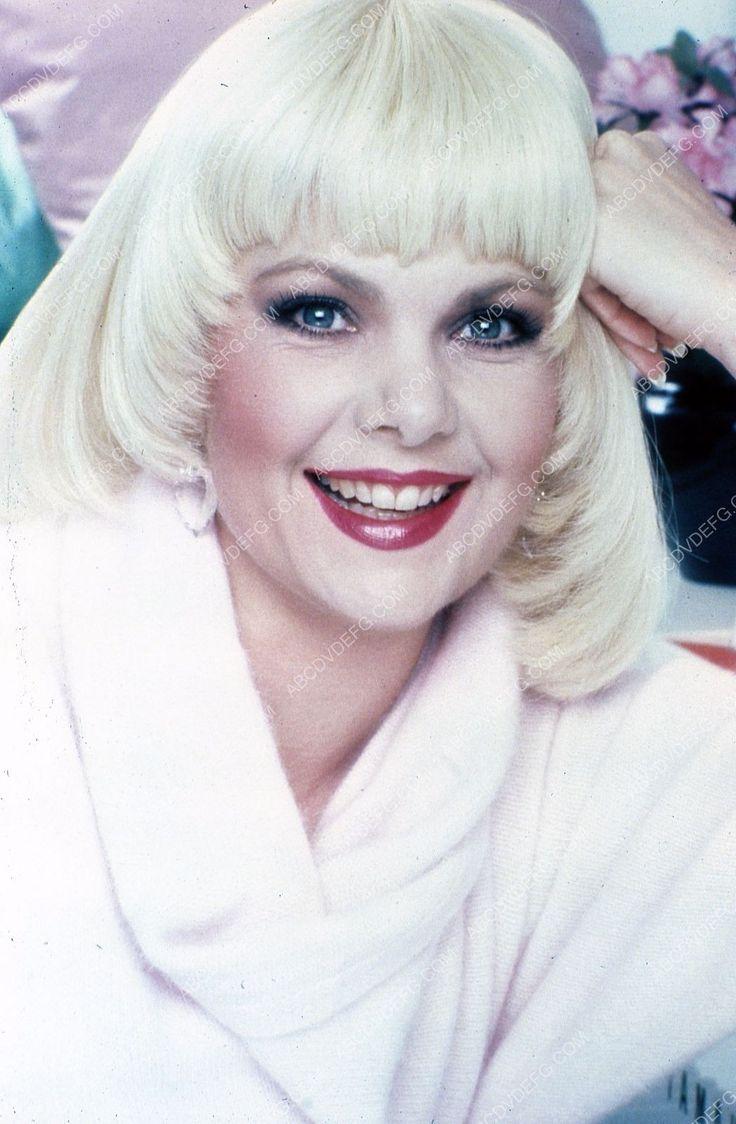 beautiful Ann Jillian portrait 35m-5357