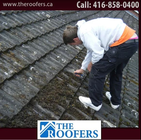 The Roofers, a roofing company Toronto comprises of the best Roofing Contractors in Toronto that handles all your residential and commercial roofing problems like leak repairs, roof repairs, roof inspection and installation, roof replacement.