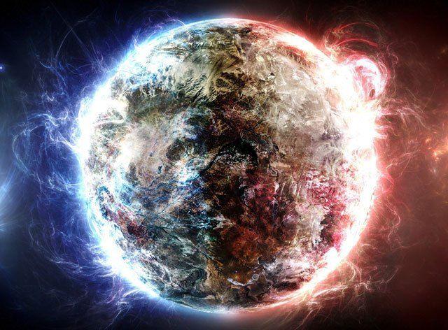 Polsprung vor der Tür? Wann eine Polumkehr stattfindet, ist schwer vorauszusagen: Das Erdmagnetfeld verändert sich. Und zwar massiv, wie Messungen von Observatorien ergeben. Vieles deutet auf eine …